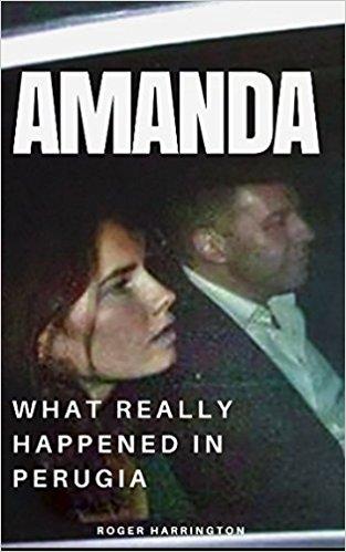 Amanda Know: free at Last