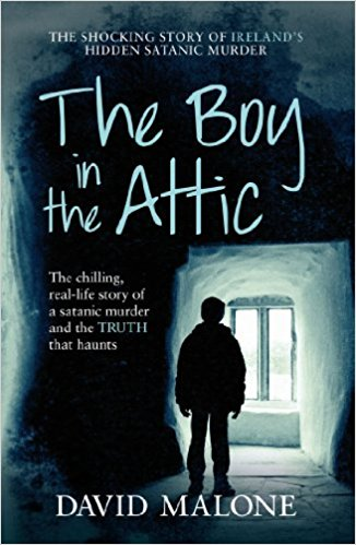 The Boy in The Attic: Book Review