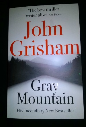 john grisham message review