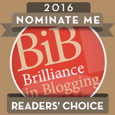 BiBs Nominations
