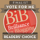 BiBs 2016 Shortlist badge