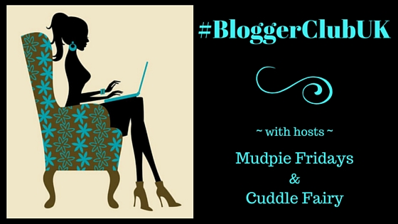 Blogger Club UK Linky #17
