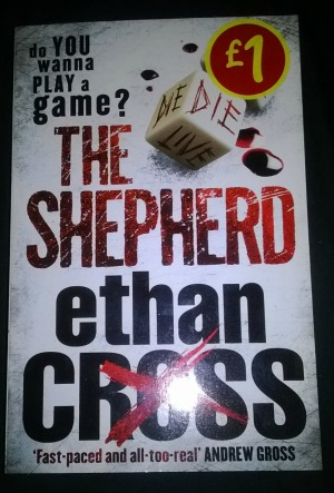 The Shepherd By Ethan Cross: Book Review