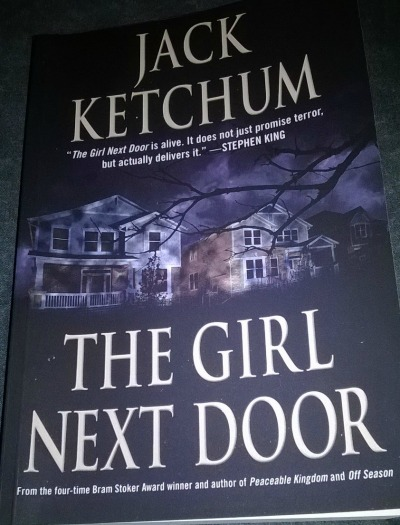 The Girl Next Door By Jack Ketchum: Book Review