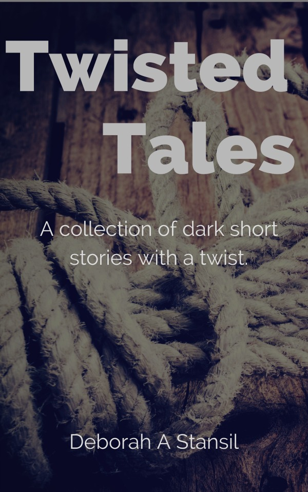 Twisted Tales Cover Art