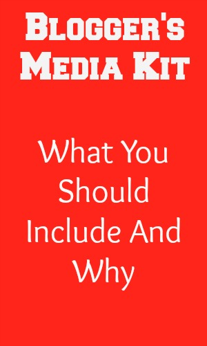 Media Kit: What You Should Have In It And Why