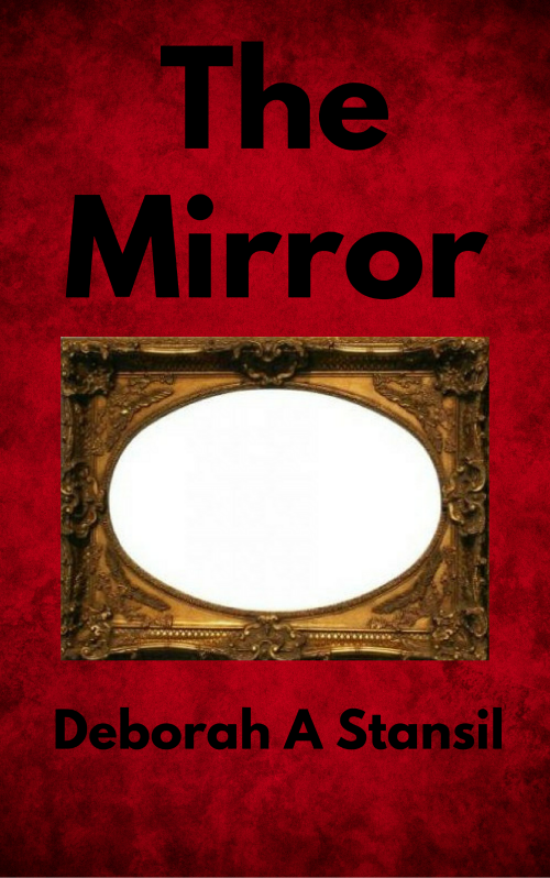 The Mirror cover