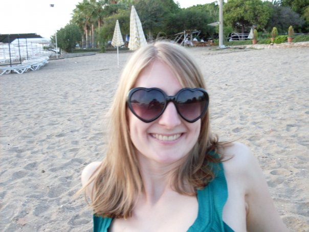 Blogger Spotlight: And Another Ten Things