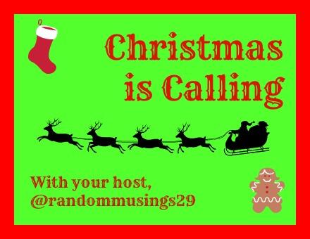 Christmas is Calling Linky