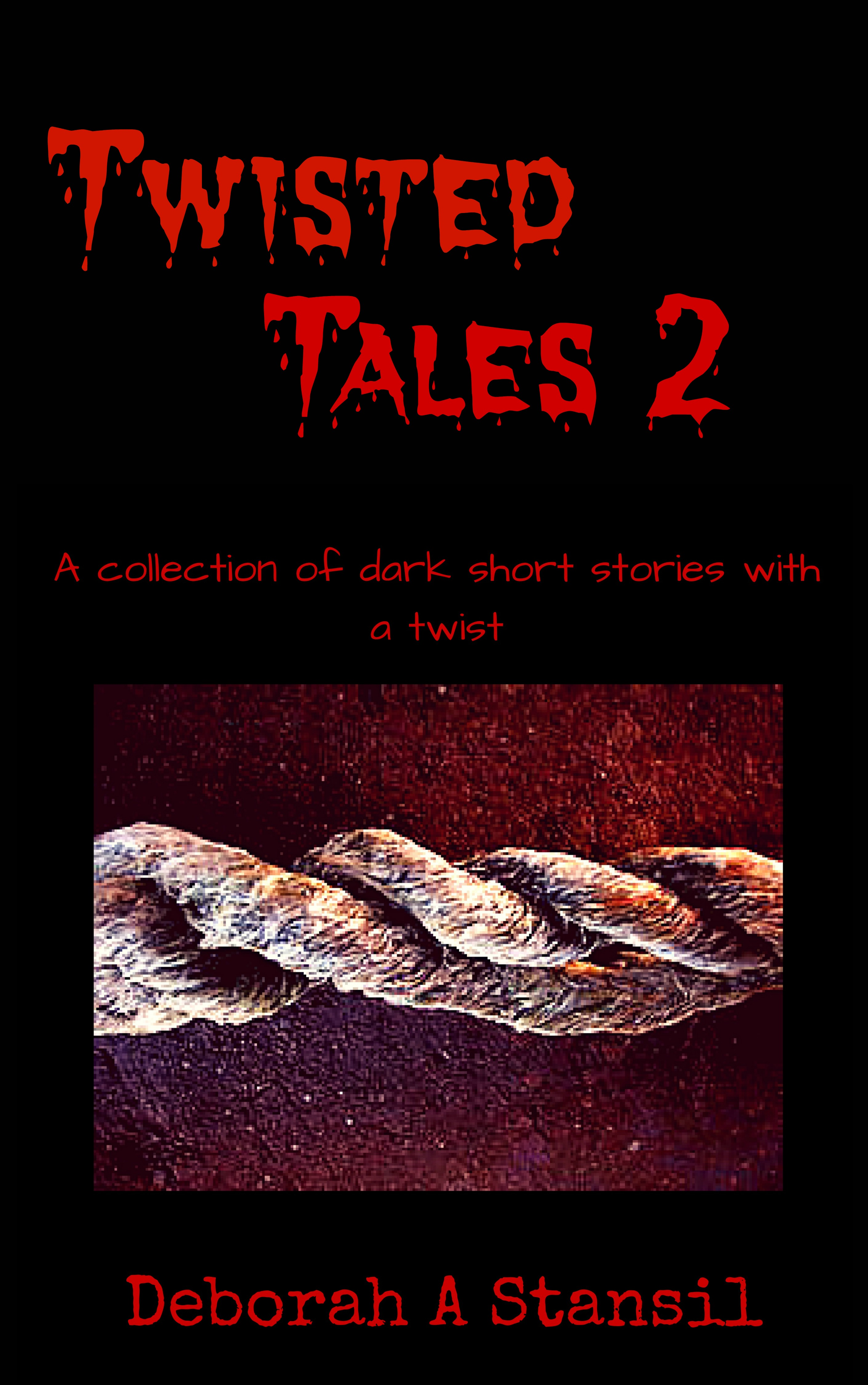 Twisted Tales 2 Cover