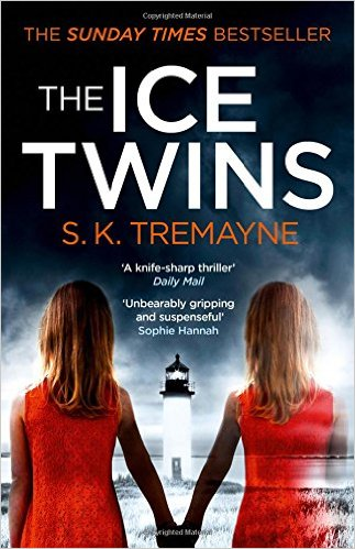 The Ice Twins by S K Tremayne: Book Review