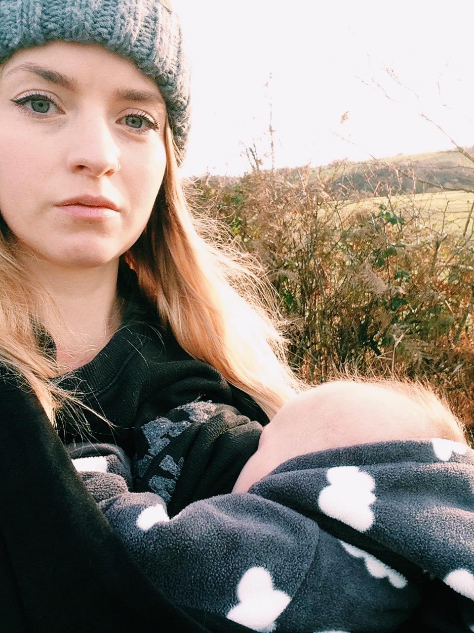 Blogger Spotlight Interview: Mumma Hub