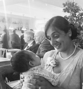 Blogger Spotlight Interview: Mummy Setra