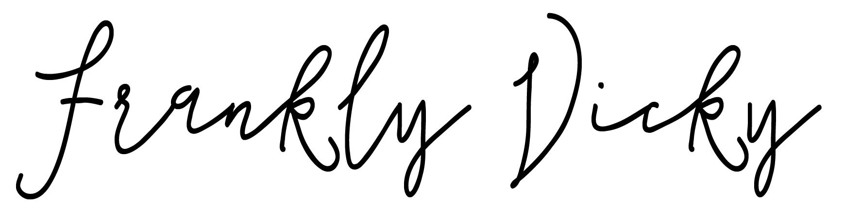 Blogger Spotlight Interview: Frankly Vicky