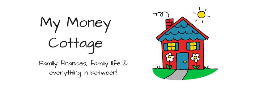 My Money Cottage Header