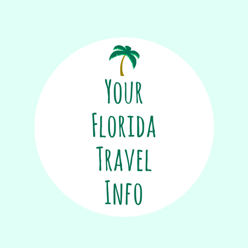 Logo of Your Florida Travel Ingo blog