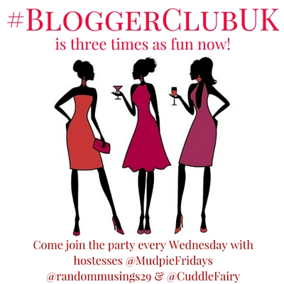 #BloggerClubUK feature image