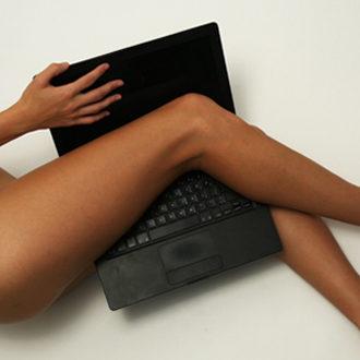 Sex on The Internet blog logo
