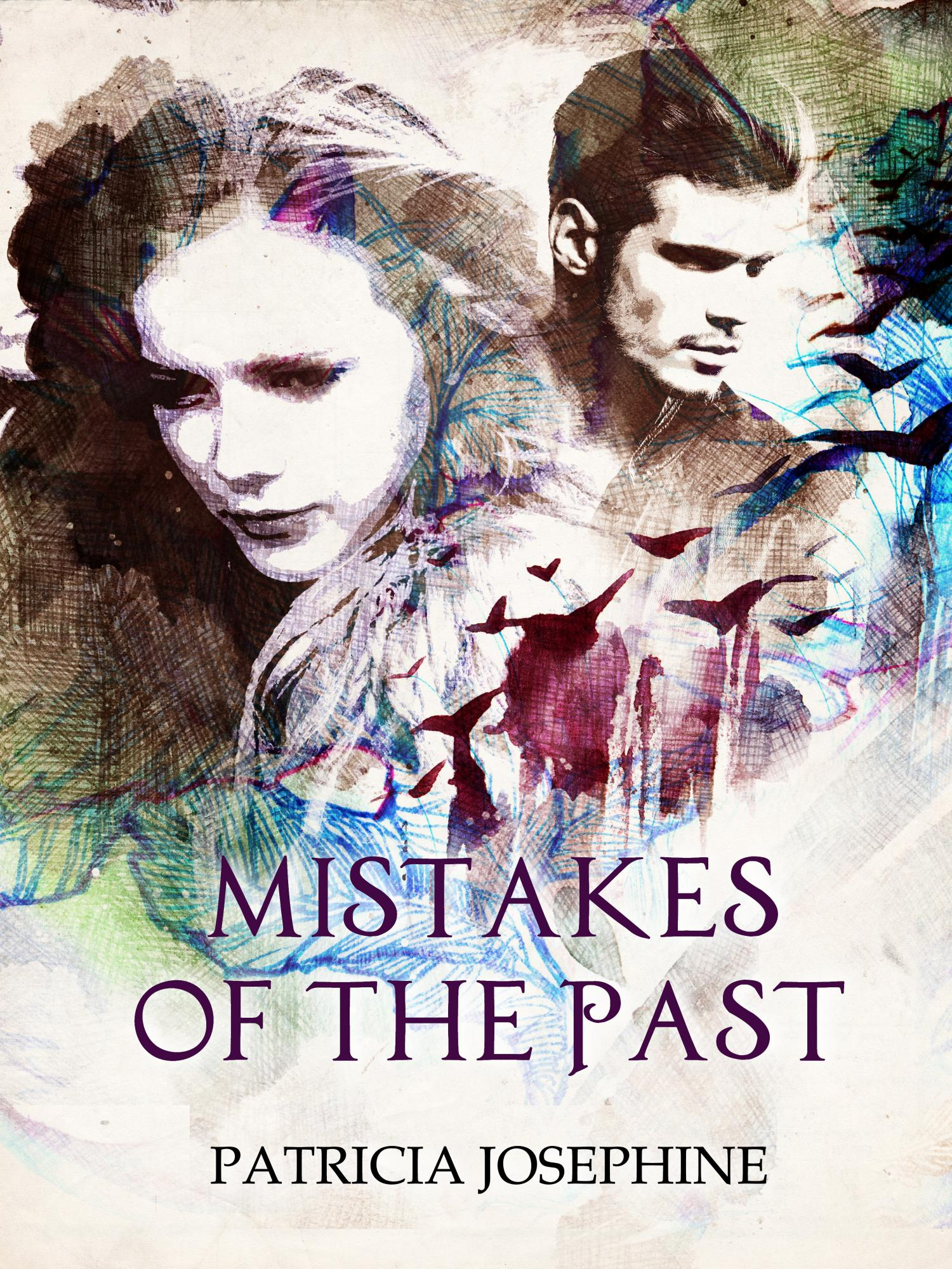 Mistakes of the Past book cover