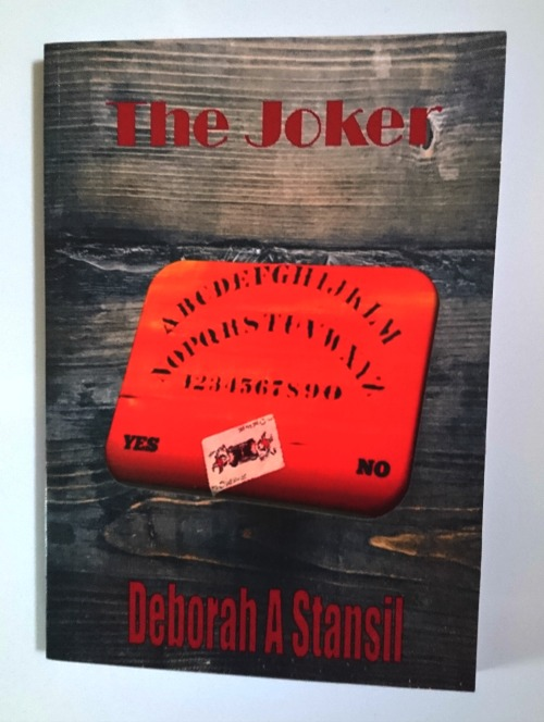 The Joker by Deborah A Stansil book cover