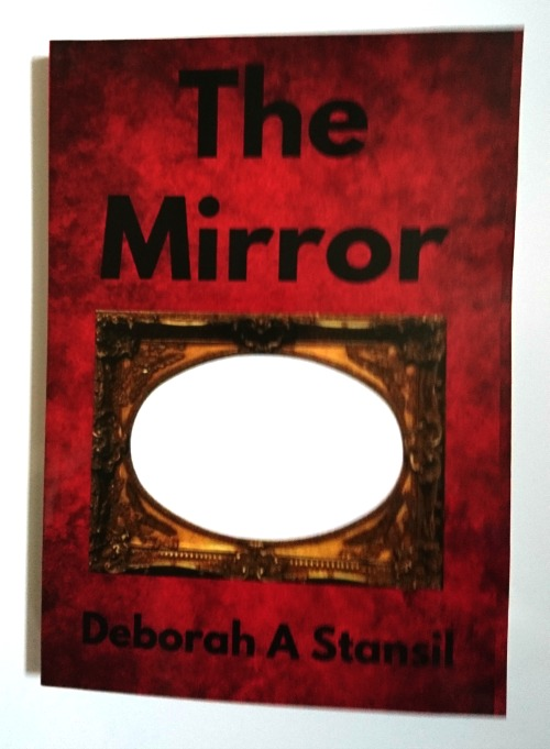 The Mirror by Deborah A Stansil book cover