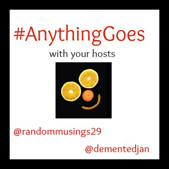 #AnythingGoes badge