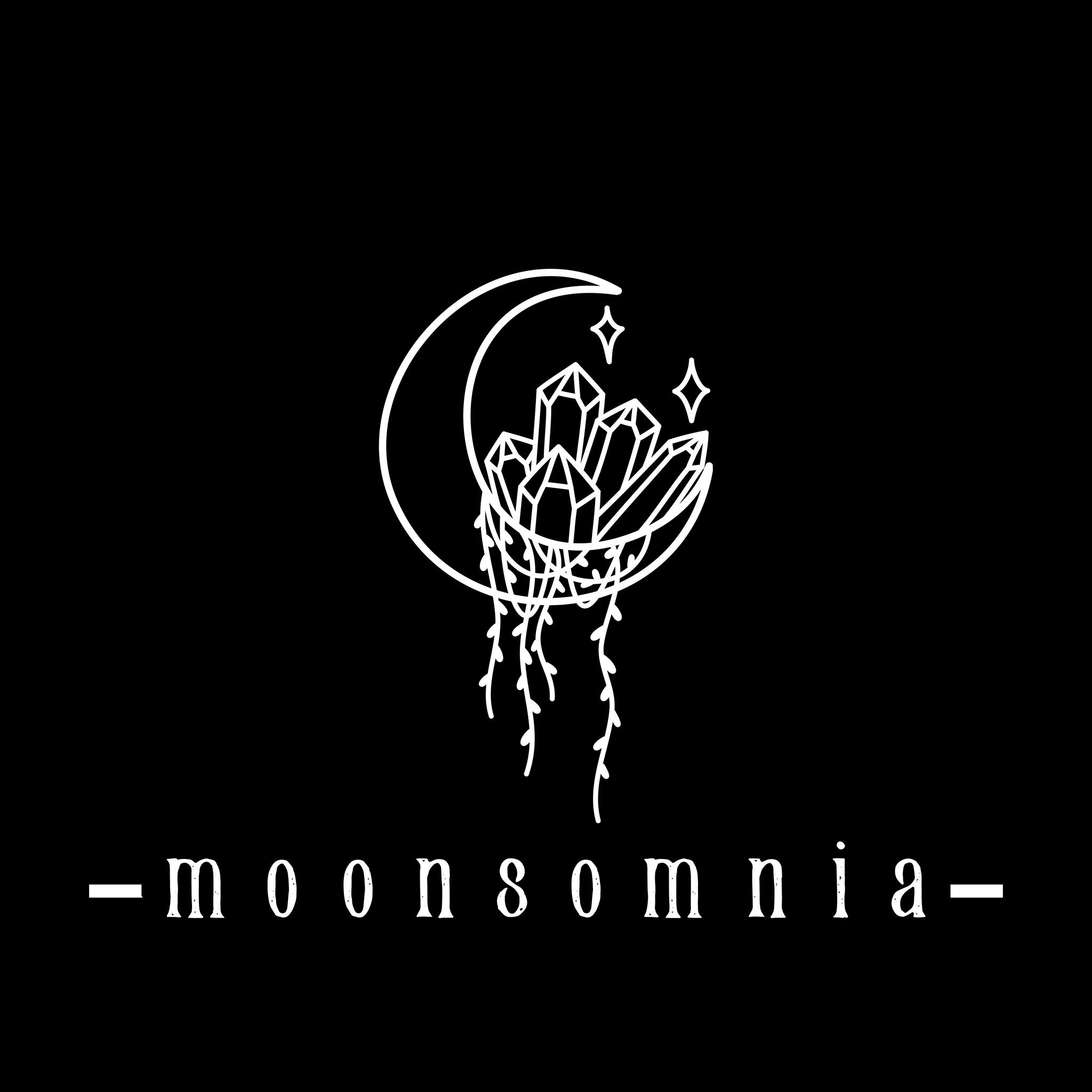 Moonsomnia blog logo