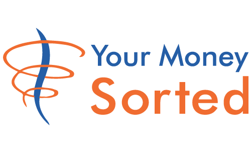 Your Money Sorted blog logo