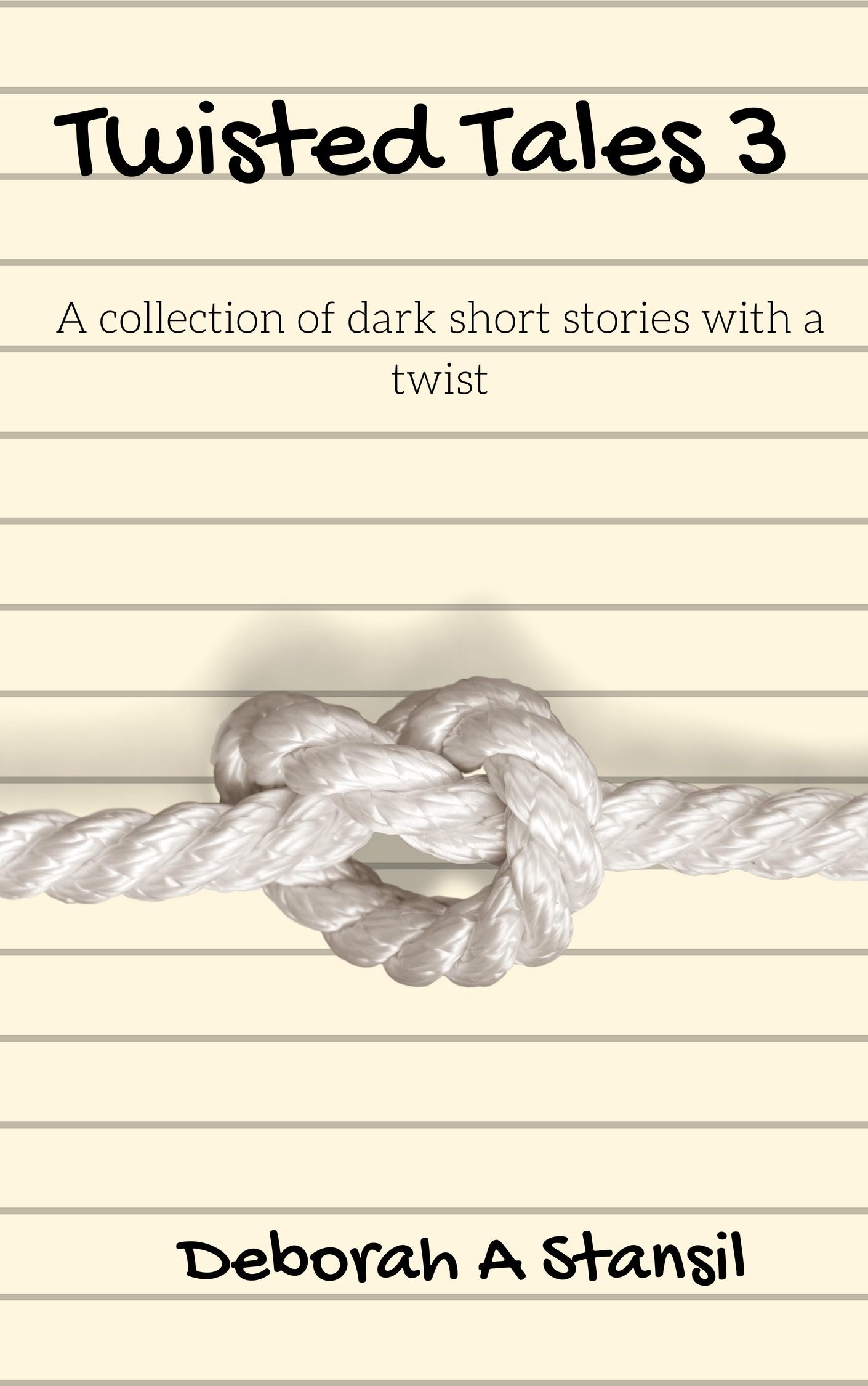 horror Archives - My Random Musings